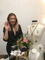 Baltimore-based jewelry designer, Rachel Mulherin